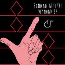 Romano Alfieri - Diamond EP