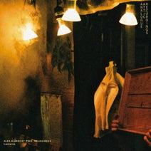 Alex Albrecht pres. Melquíades - Lanterns