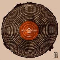 Tobi Neumann, Magit Cacoon, Steve Bug, Jacob Korn - Muna Musik 006