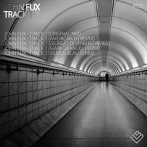 John Fux, American DJ, Giorgio Di Verbero, Mark Grandel, Vilmos Blau - Track 1