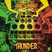 Jauz, DNMO - Thunder