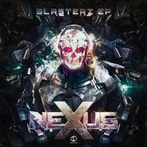 Nexu5, Executioner - Blasterz