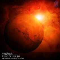 Parnassvs, DIM3NSION - Titans of Lemuria