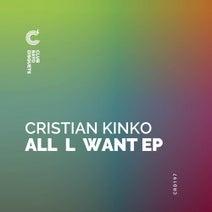 cristian kinko - All I want