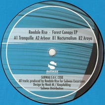 Reedale Rise - Forest Canopy EP