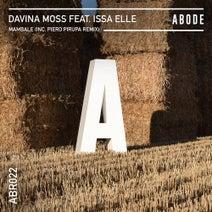 Davina Moss, Issa Elle, Piero Pirupa - Mambale