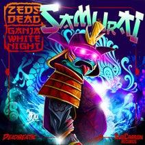 Zeds Dead, Ganja White Night - Samurai