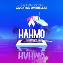 Joonas Hahmo - Cocktail Umbrellas