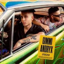 Andry The Hitmaker, Giaime - GIMMI ANDRYX 2020