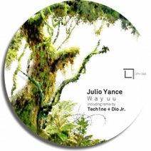 Tech1ne, Dio Jr., Julio Yance - Wayuu