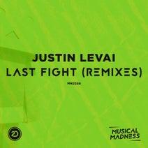 Kage, Justin Levai, Naten, Avalanche, Flash Finger - Last Fight (Remixes)