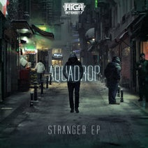 Aquadrop - Stranger EP