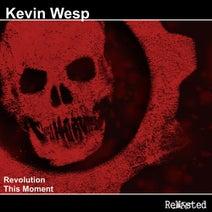 Kevin Wesp - Revolution