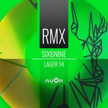 Ricardo Preuten, Six6Nine - Lager 14 (Ricardo Preuten Remix)