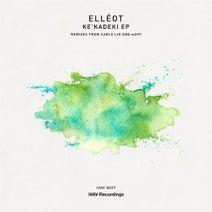 Elleot, Carlo Lio, wAFF - Ke'Kadeki EP