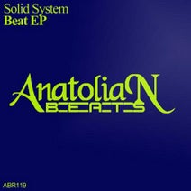Solid System - Beat EP
