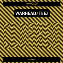Warhead, Teej - Cloaked EP