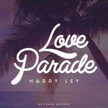 Harry Ley - Love Parade