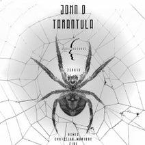 John D, Christian Monique, Zibe - Tarantula