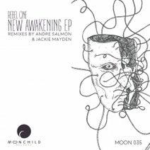 Rebel One, Andre Salmon, Jackie Mayden - New Awakening
