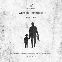 Alfred Heinrichs, Simina Grigoriu, The YellowHeads - Mini Me