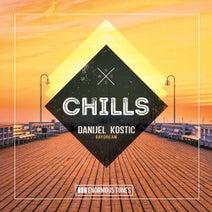Danijel Kostic - Daydream