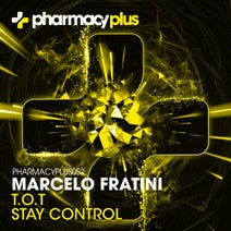 Marcelo Fratini - T.O.T / Stay Control