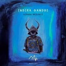 German Brigante - Indira Gandhi