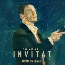 Invaders, The Motans - Invitat (Invaders Remix)