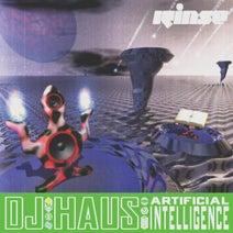 DJ Haus, Arun Verone, Steve Murphy, DJ Octopus - Artificial Intelligence