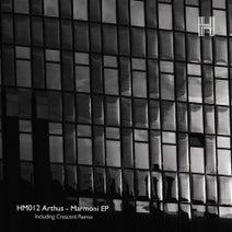 Arthus, Crescent - Marmoni EP