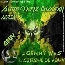 Abuv - Johnny Was/Cirque De Abuv