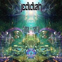 Jedidiah, Stardust - Pineal Portal