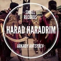 Arkady Antsyrev, Mudman, Timmy Kos - Harad Haradrim