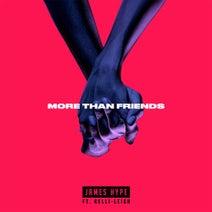 Kelli-Leigh, James Hype, Illyus & Barrientos, Mason - More Than Friends EP