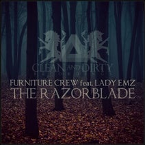 Furniture Crew, Kraanwerk - The Razorblade