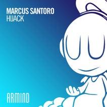 Marcus Santoro - Hijack