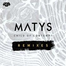 Matys, Malux, Disprove, Brainpain, Rido, Counterstrike - Child Of Contempt Remixes