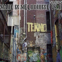 Syndrome, DTM, n3oc0rt3x, DYLAB - Made In Melbourne V2.0