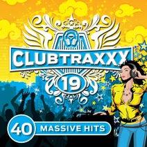 DJ Mich, DJ Milton, DJ Tich, G Vader, DJ Nate Ro, Nick G, DJ Nate - Clubtraxxx Vol. 19