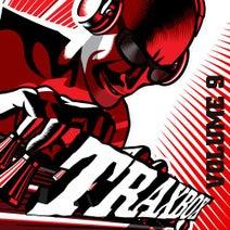 Le' Noiz, Jesse Velez, Jack Master Dick, Marshall Jefferson, Farley Jackmaster Funk, Vincent Lawrence, Ron Hardy - Traxbox Vol. 9 (Trax Records Remastered)