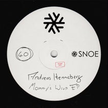 Andreas Henneberg - Mommy's Wrap EP