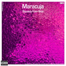 Squeezy From Ibiza - Maracuja