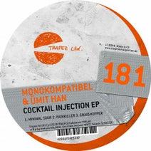 Ümit Han, monokompatibel - Cocktail Injection EP