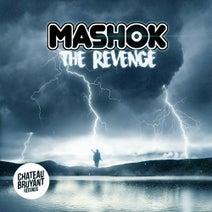 Mashok - The Revenge