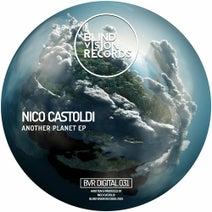 Nico Castoldi - Another Planet EP