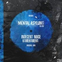 Indecent Noise - Kamehameha