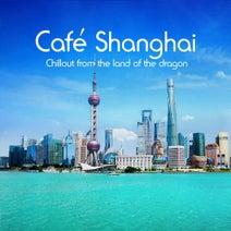 Black Bombay, Dayani, Psychoz, Argyria, Emog, Shogun, Ghost In The Chill, Emog, Spiral Minded, Psychoz - Café Shanghai