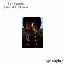 Spiri Tusanto - Citizen Of Bohemia