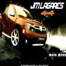 JM Lagares - 4x4